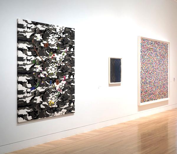 Jim Hodges_Hammer Museum 2